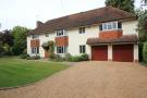 5 bedroom Detached property in West Byfleet