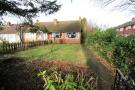 3 bedroom Bungalow in ADDLESTONE, SURREY