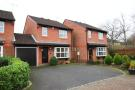 4 bedroom home to rent in WOKING, SURREY