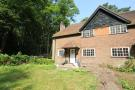 2 bedroom Cottage to rent in Worplesdon