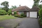 2 bedroom Bungalow to rent in Hook Heath