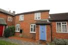 2 bed Character Property in High Street, Old Woking