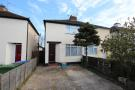 3 bedroom house to rent in ADDLESTONE, SURREY