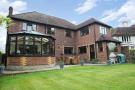 Detached home to rent in WOODHAM, SURREY