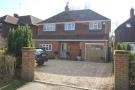 Detached house to rent in Brookwood