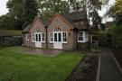 3 bedroom Detached Villa to rent in PYRFORD, WOKING