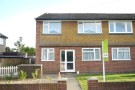 Maisonette in Ickenham, Uxbridge, UB10