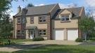4 bedroom Detached Villa for sale in Carberry Close, Inveresk...