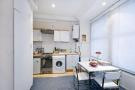 Apartment in Cathles Road, London...