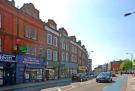 Studio apartment in Balham High Road, SW12