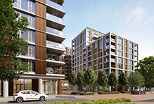 St. William, COMING SOON - Prince of Wales Gardens