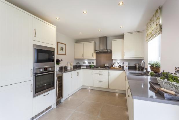 Kington kitchen
