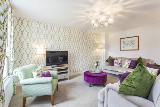 Kington lounge