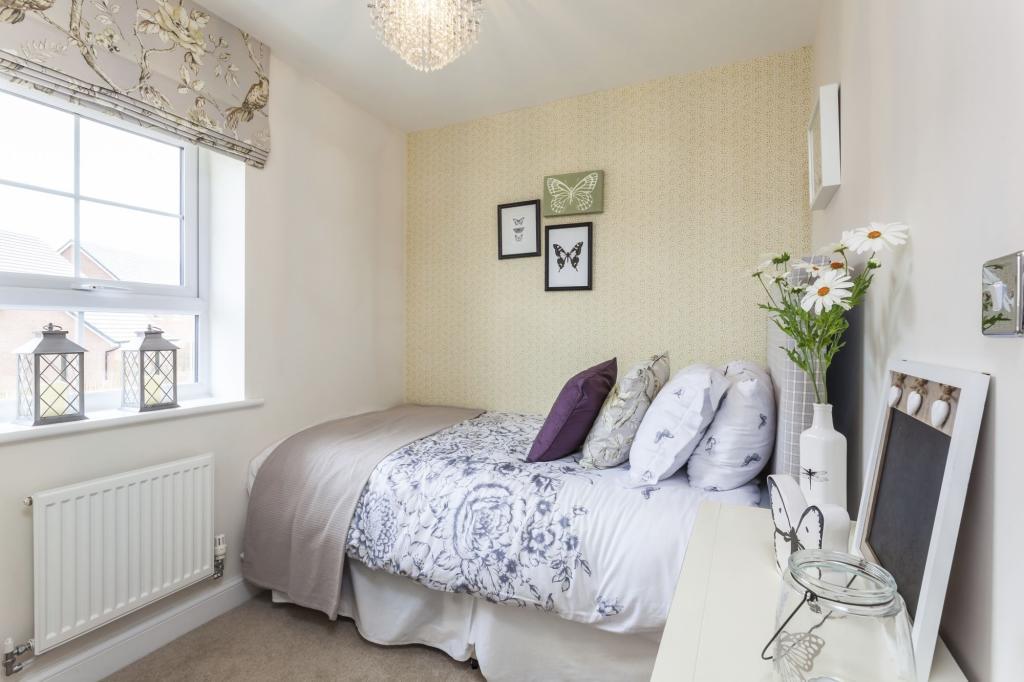 Kington bed 3