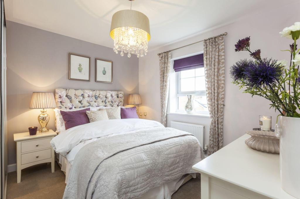 Kington bedroom
