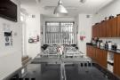 communal kitchen
