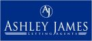 Ashley James Lettings, Wallingford branch logo