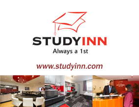 Get brand editions for Study INN, Market Way
