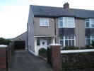 3 bedroom semi detached house for sale in Church Street, Maryport...