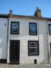 High Street Terraced property to rent