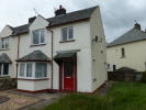 Windmill Lane semi detached house to rent