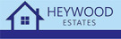 Heywood Estates Sales & Lettings, Clowne branch logo