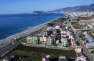 Apartment for sale in Antalya, Alanya, Kestel