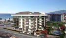 new Flat for sale in Kestel, Alanya, Antalya