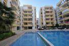 Mahmutlar Apartment for sale