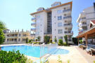 2 bedroom Flat in Kestel, Alanya, Antalya