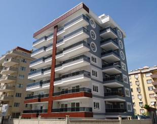 1 bed new Apartment in Mahmutlar, Alanya...