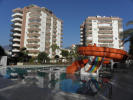 Penthouse for sale in Tosmur, Alanya, Antalya