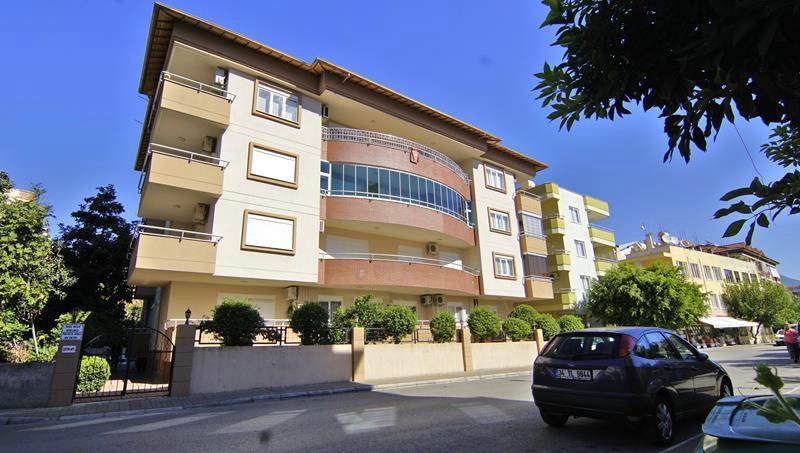 Penthouse in Alanya, Alanya, Antalya