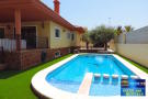 4 bed Villa in Valencia, Alicante...