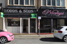 1 bed Shop to rent in Foxhall Road, Blackpool...