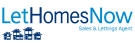 Let Homes Now, Chorley logo