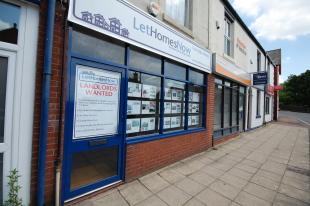 Let Homes Now, Chorleybranch details