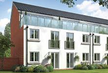 Watkin Jones Homes - Investor, Awel y Mor