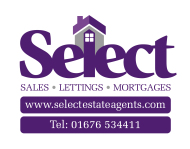 Select Estate Agents Ltd, Balsall Common