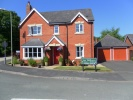 4 bed Detached property in The Quillets...