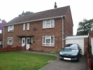 2 bed semi detached property in Church Close, Shawbury...