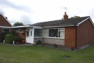 Detached Bungalow for sale in Pinewood Road, Shawbury...