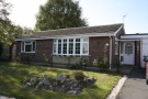 2 bedroom Detached Bungalow for sale in Westwood Drive...