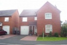 Detached home for sale in Windmill Meadow, Wem...
