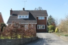 Detached house in North Road, Kingsland...