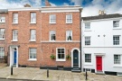 Town House in College Hill, Shrewsbury...