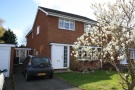 Detached property to rent in Bridge Way, Shawbury...