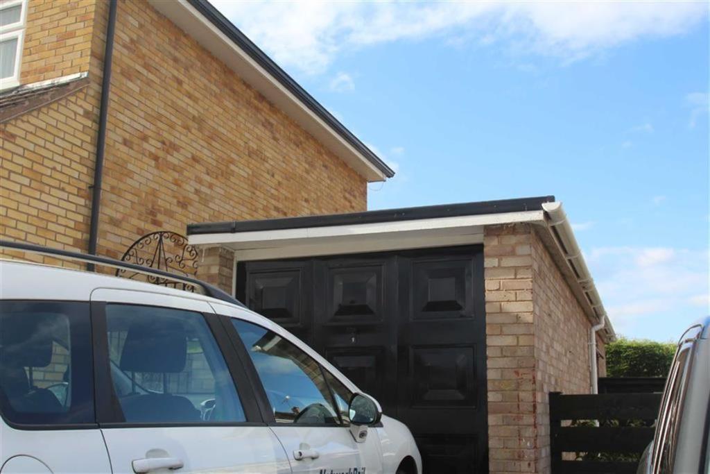 Double Length Garage