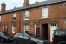 Terraced home for sale in Montague Place...