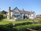 6 bedroom Detached house in Aston On Clun...